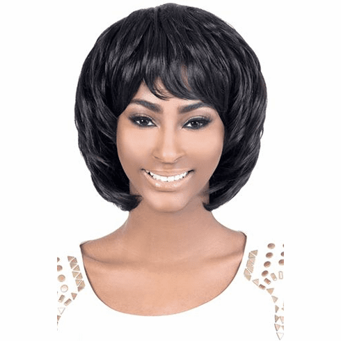 Motown Tress Synthetic Wig Wavy (GLORY)
