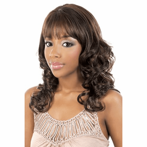 Motown Tress Synthetic Wig Wavy (SUMMER)