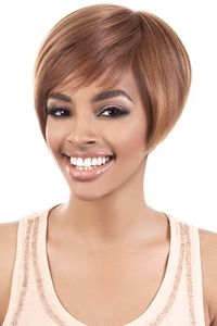 Motown Tress Synthetic Wig Straight  (Y. Palace)