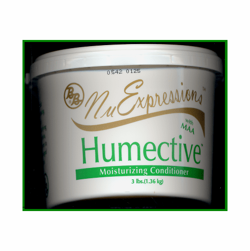 Nu Expressions  Humective Conditioner 3lb