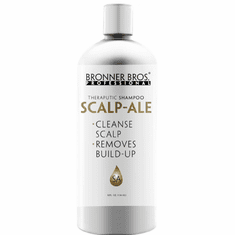 Bronner Bros Professional Scalp-Ale Therapeutic Shampoo 8 fl. oz