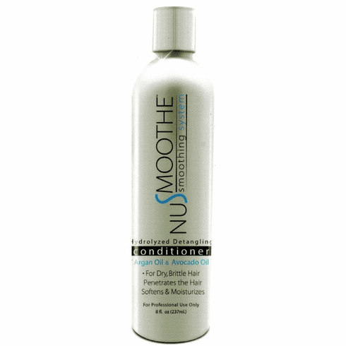 NuSmoothe  Smoothing Hydrolyzed Detangling Conditioner 8 fl.oz