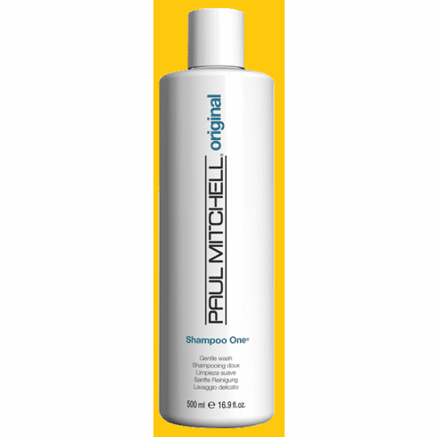 Paul Mitchell Shampoo One - Original 16.9 fl.oz