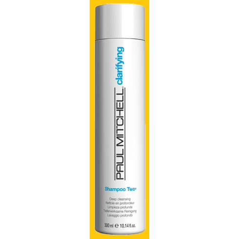 Paul Mitchell Shampoo Two - Clarifying 10.14 fl.oz