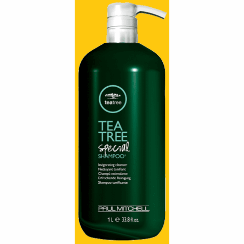 Paul Mitchell Tea Tree Shampoo 33.8 fl.oz