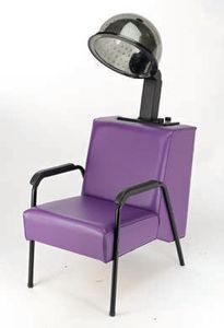 Pibbs 1098 Dryer Chair With Dryer