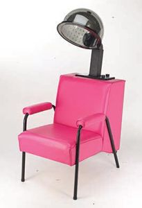 Pibbs 1099 Dryer Chair with Dryer Chair