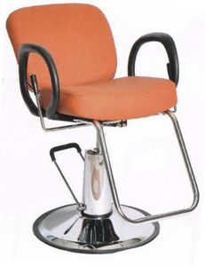 Pibbs 5446AD Loop Multi-Purpose Styling Chair