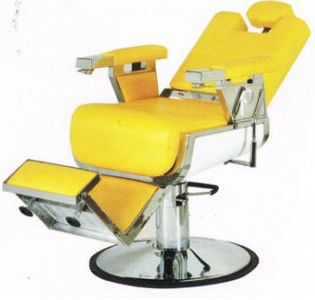 Pibbs 661 Seville Barber Chair With 27 Inch Oversized Base