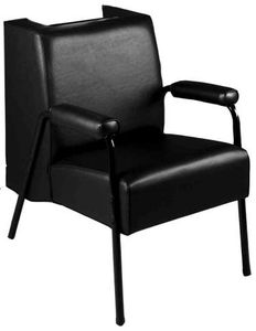 Pibbs Dryer Chair  w/ Upholstered Arms  1099