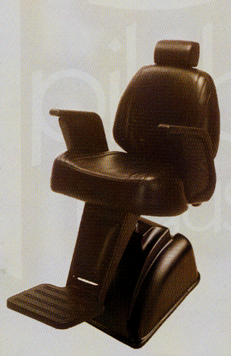 Pibbs: Lord Hydraulic Barber Chair  With Kombi Base  9500