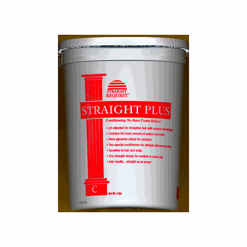 Straight Request Straight Plus Relaxer 4lb