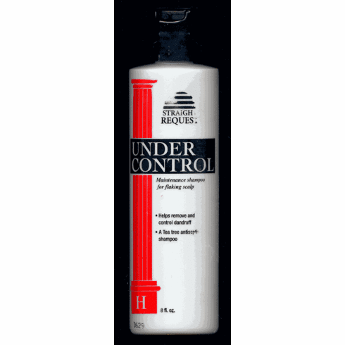 Straight Request Under Control Shampoo 8 fl. oz.