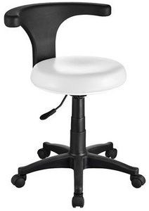 USA Salon and Spa Therapist Stools