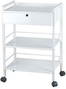 USA Salon & Spa Trolley Cart (Dante 1019A)
