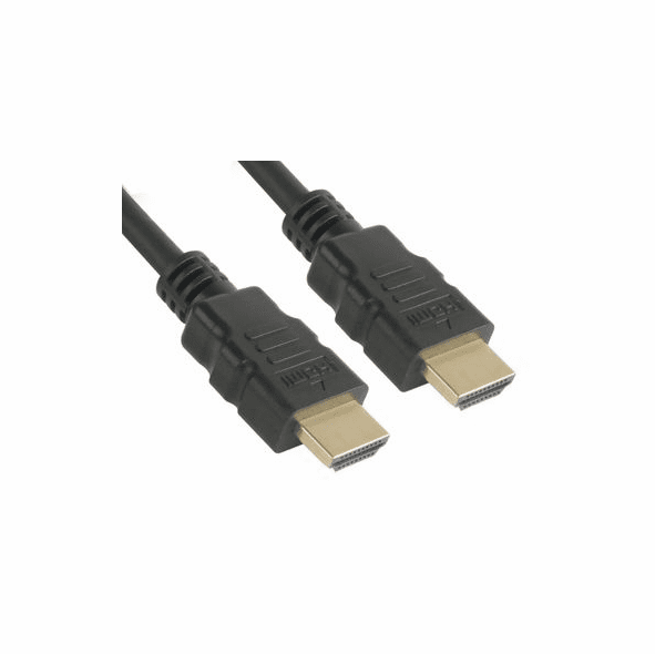 1 Meter HDMI 2.1 48G Ultra High Speed HDMI Cable with Ethernet - 8K 60Hz