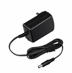 12V DC 2000mA Output Power Adapter (100-240V AC Input, 2.1mm ID / 5.5mm OD) - Regulated