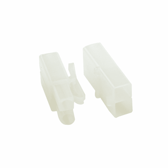 2 Sets of Male and Female Big Tamiya Connector Type A with Pins