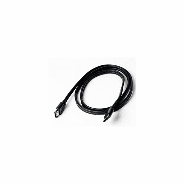 .5 Meter (20 Inch) eSATA to eSATA Data Cable ( I to I )