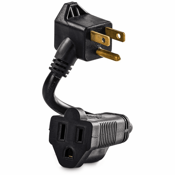 CyberPower GC201 6 Inch Outlet Saver / Extender