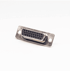 DB26 26 Pin Female Solder Style Connector