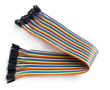 Dupont Cables and Wires