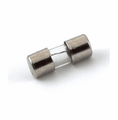 NTE 74-3SG1A Fuse-micro 3.6 X 10mm Glass 1a 125v/250V Slow Blow 5 Pack