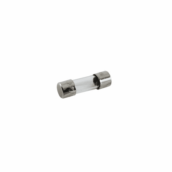 NTE 74-4SG3.5A Fuse-miniature 2ag Equivalent 4.5 X 15mm Glass 3.5A 125v/250V Slow Blow 5 Pack