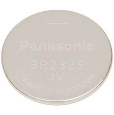 LITH-2P BR1225 Lithium Coin Cell Battery