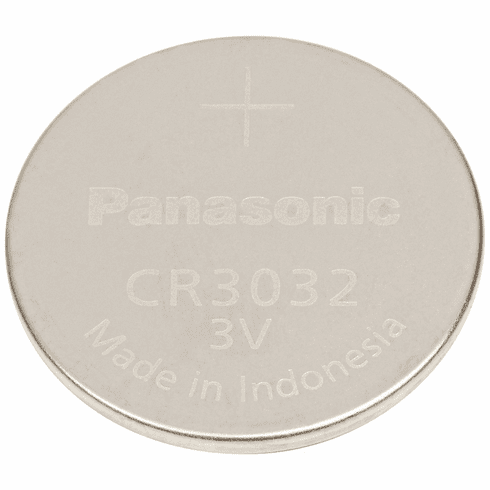 LITH-33P CR3032 Lithium Coin Cell Battery