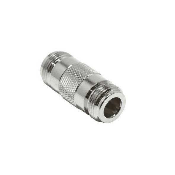N Connector Female to Female Adapter / Gender Changer