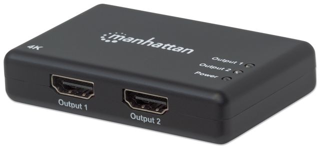 HDMI Switches and Splitters