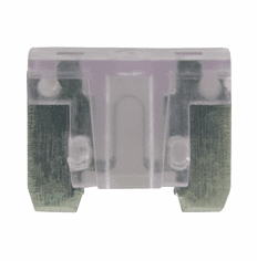 NTE 74-LPM-3A Fuse Automotive 3a Low Profile Mini, Violet 5 Pack