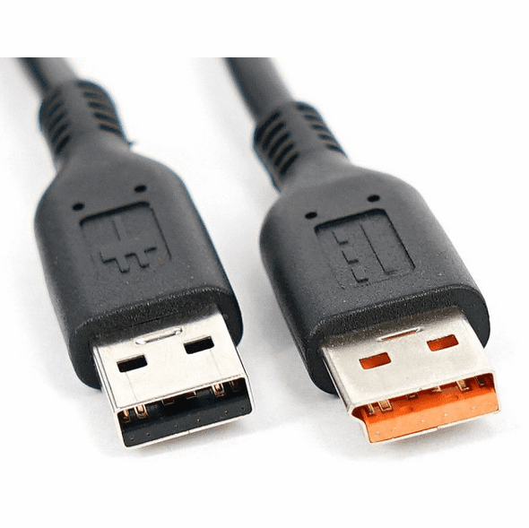 Proprietary Yoga Replacement USB Power Cable