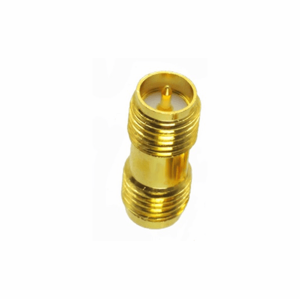 SMA-RP Female to Female Adapter