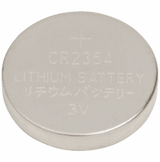 UL2354 CR2354 Lithium Coin Cell Battery