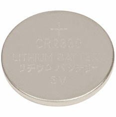 Ultralast COMP-101P CR2330 Lithium Coin Cell Battery