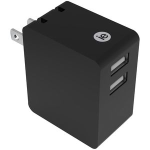 USB Wall and Car Chargers
