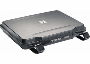 Pelican 1085CC HardBack Laptop Case With Laptop Liner