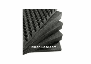 Pelican 1430 Replacement Foam Set 5 pc