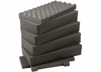 Pelican 1440 Replacement Foam Set 6 pc