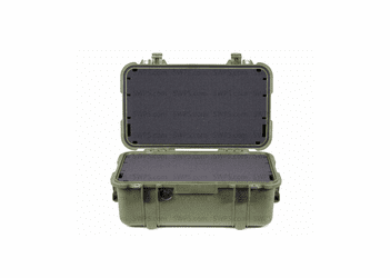 Pelican 1460 Case - OD GREEN