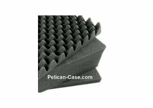 Pelican 1490 Replacement Foam Set 3 Piece