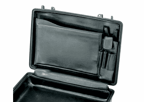 Pelican 1498 Attache/Laptop Case Lid Organizer
