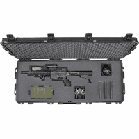 Pelican 1745 Air Long Case With Foam Black
