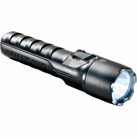 Pelican 7070R USB Rechargeable Bluetooth LED Flashlight