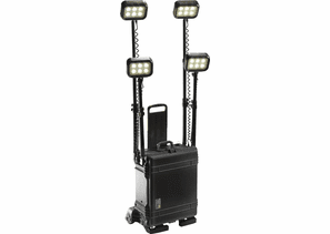Pelican 9470 RALS Remote Lighting System - 9470RS-BLACK
