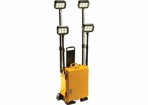 Pelican 9470 RALS Remote Lighting System - 9470RS-YELLOW
