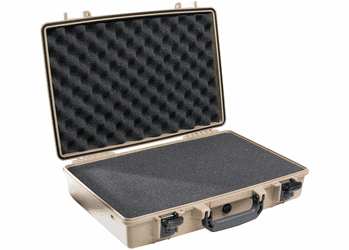 Pelican Case 1490-TAN