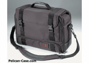 Pelican Convertible Travel Bag - Fits in 1520 Case 1527